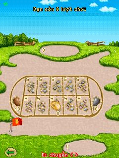 Hình ảnh game o an quan 1 in Tải game ô ăn quan cho java android